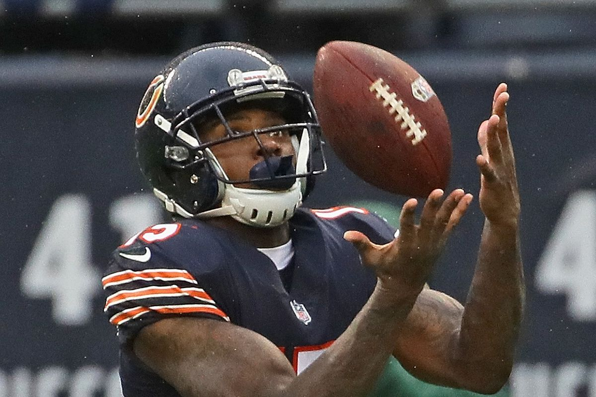 NFL Injury Update: Bears rule out two players for Eagles ...