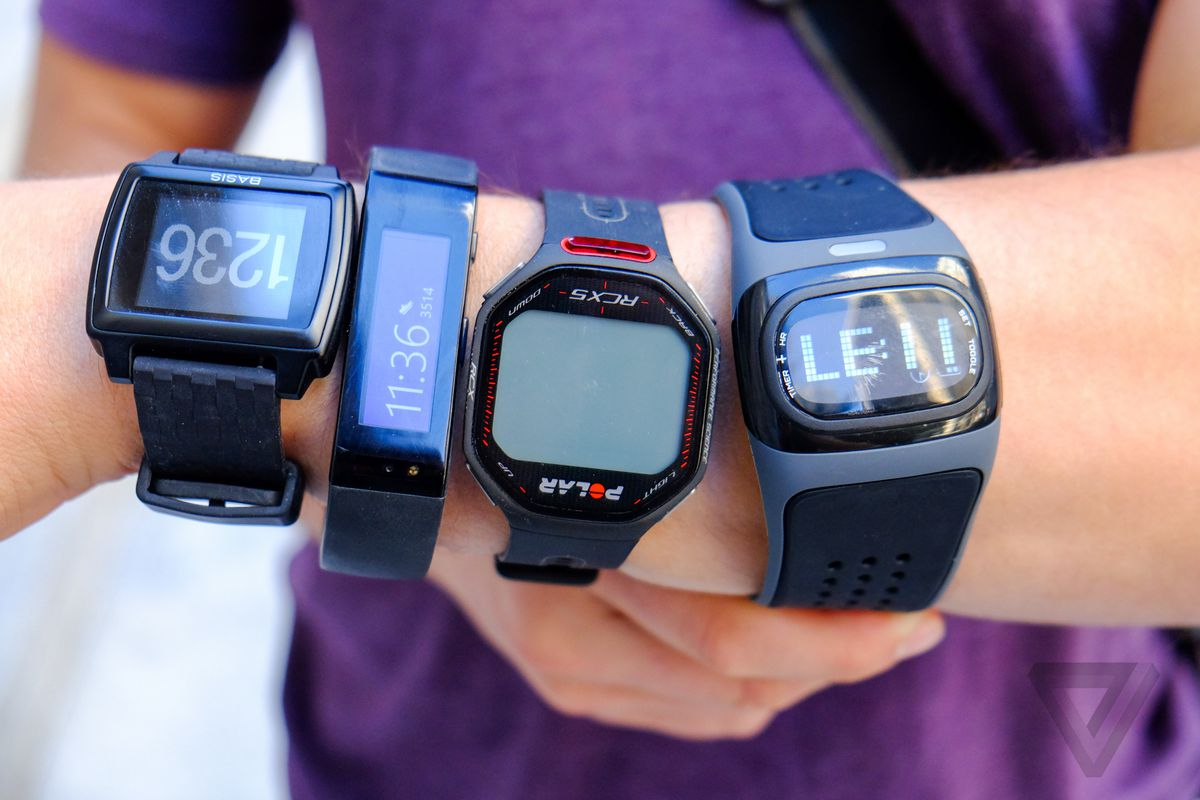 Fitness trackers aren't very accurate at measuring heart