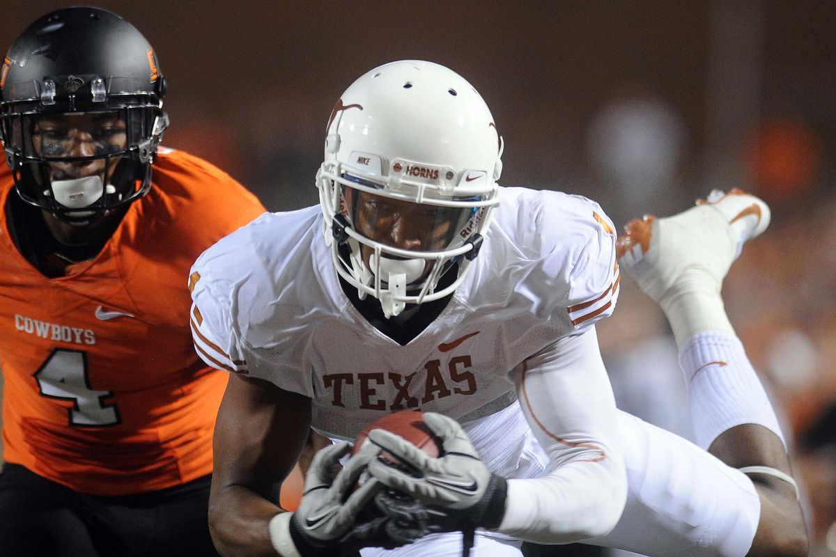 Texas Rallies Past Oklahoma State For Late Victory - Burnt Orange Nation