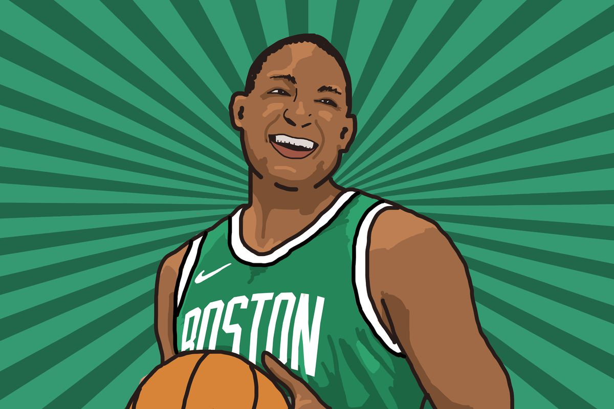 73f04a818 Al Horford is a ninja unicorn - Fake Teams