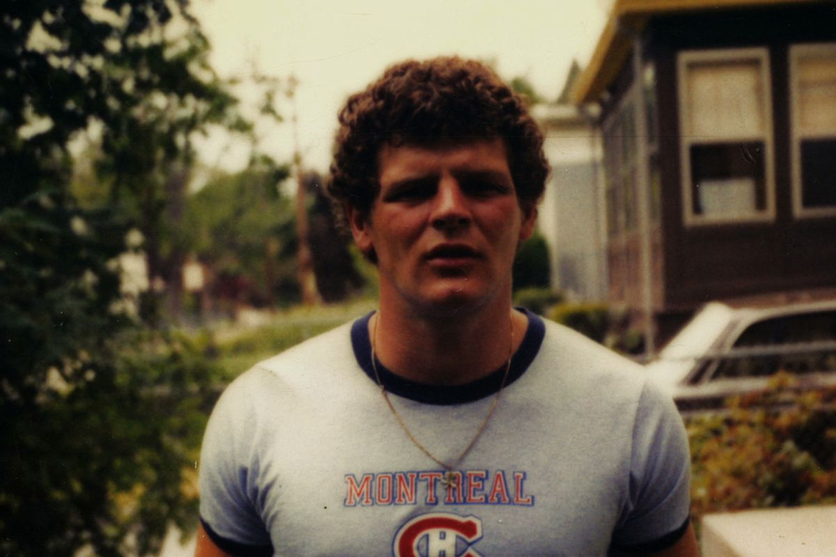 Chris Nilan stars in Alex Gibney's documentary about his life.