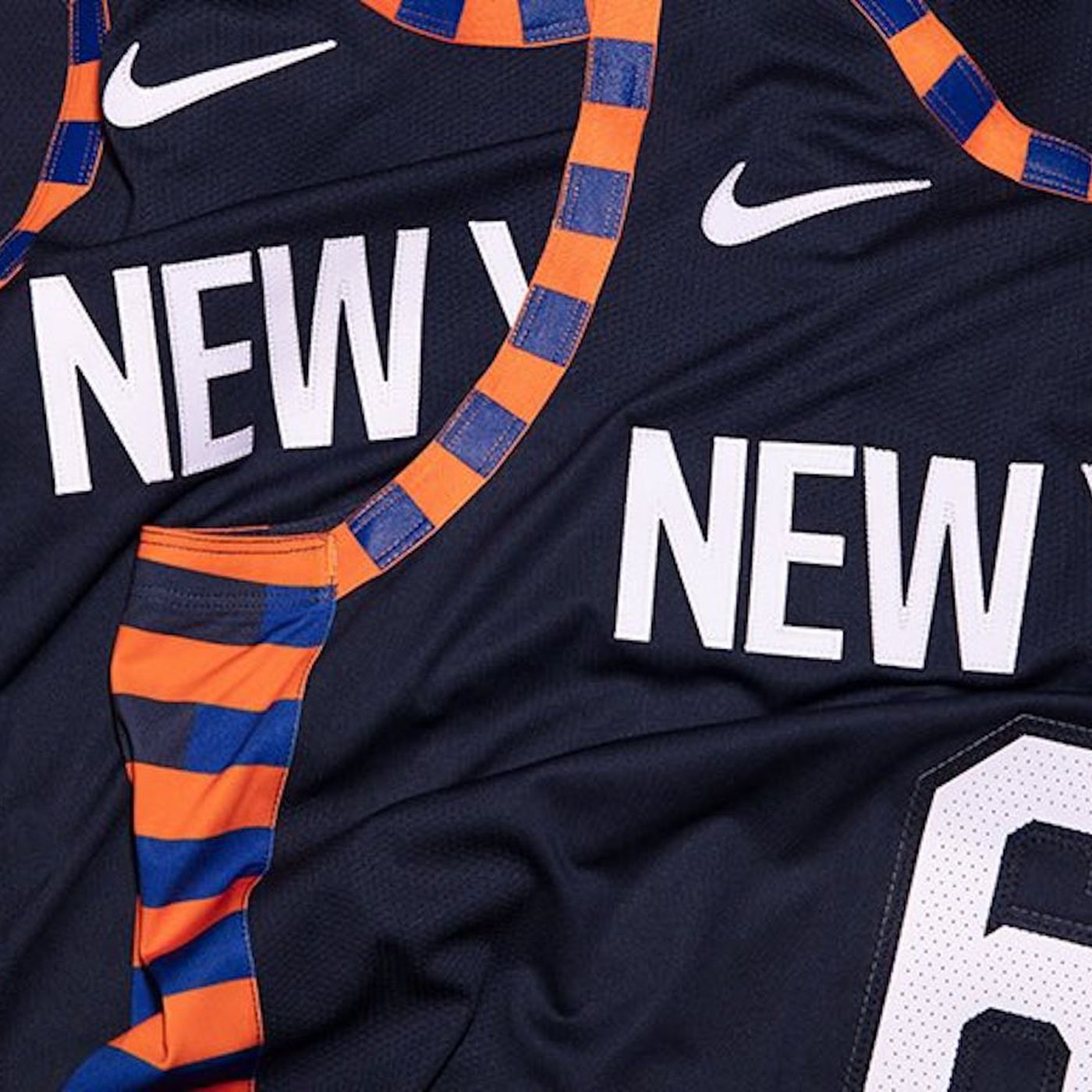 f72dd8b5 The 2018-19 Knicks City Edition Uniforms are Here! - Posting and ...