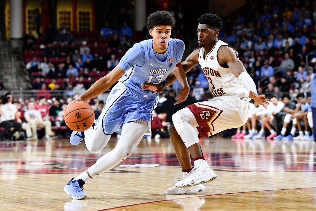 Nba Draft Prospects To Watch In The Ncaa Tournament Pt 2 Mavs Moneyball