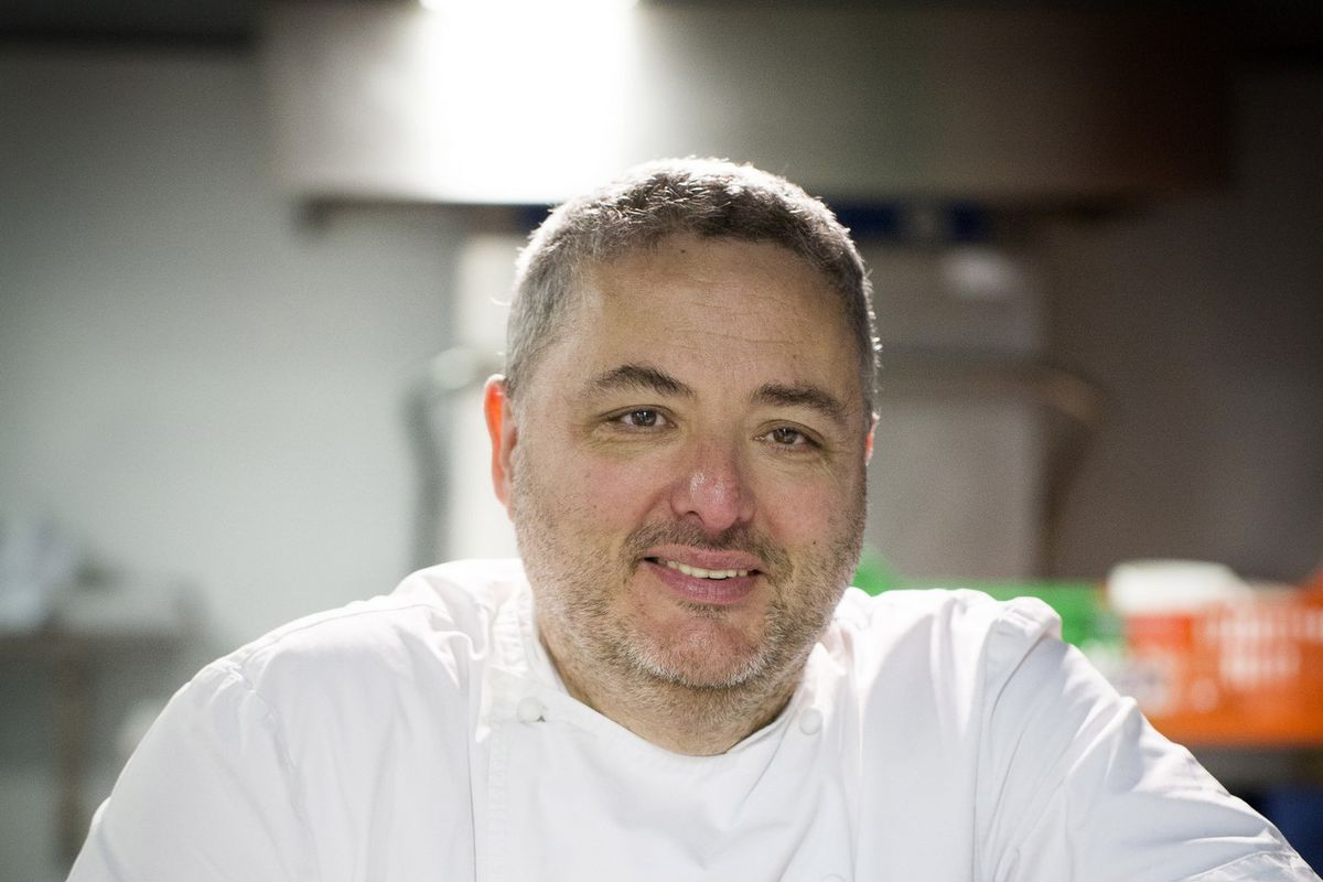 Richard Corrigan adds new London restaurant to Corrigan's Mayfair and Bentley's Oyster Bar and Grill