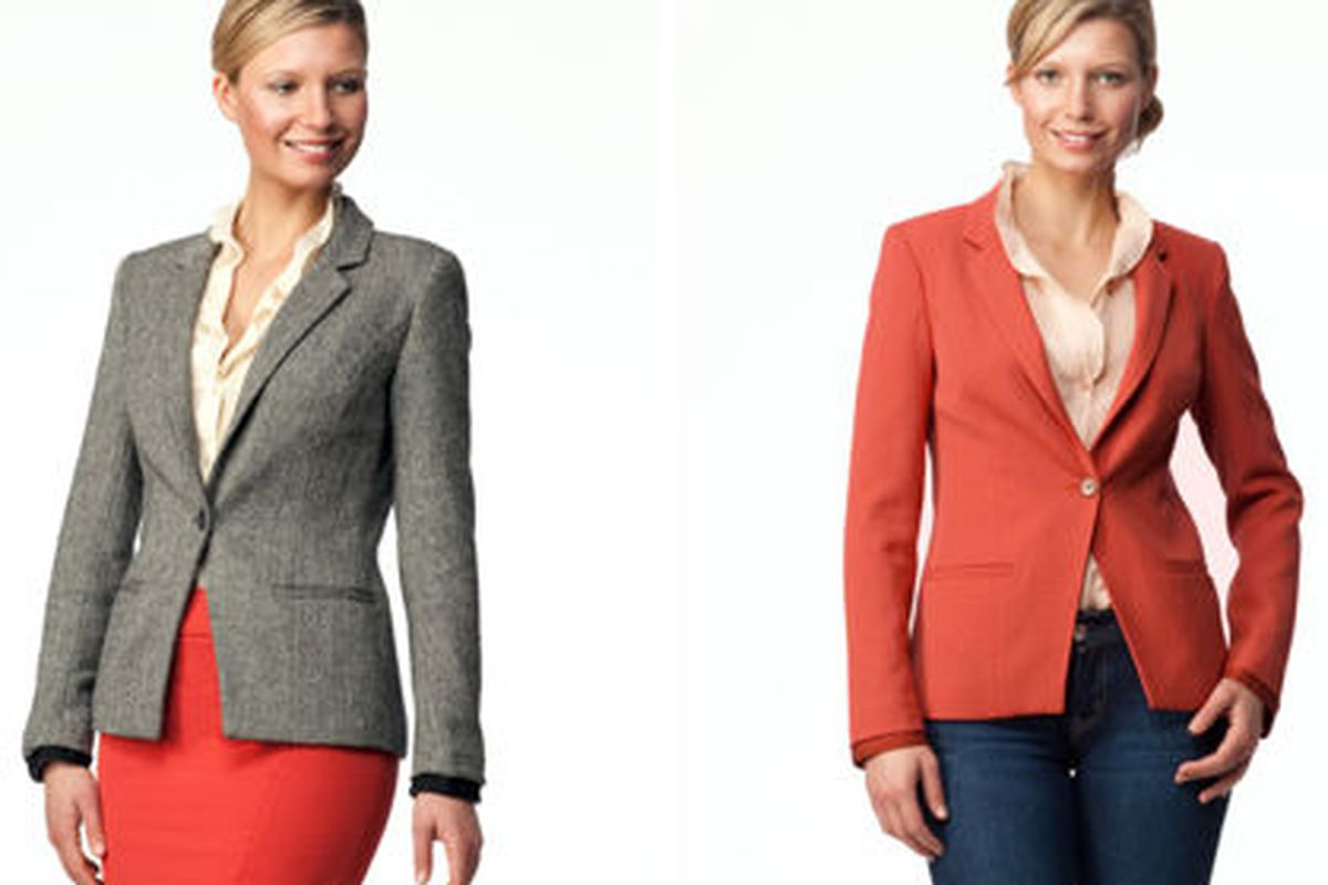"""We're giving away a custom <a href=""""http://www.quincyapparel.com/products/jacket3"""">Quincy</a> blazer!"""