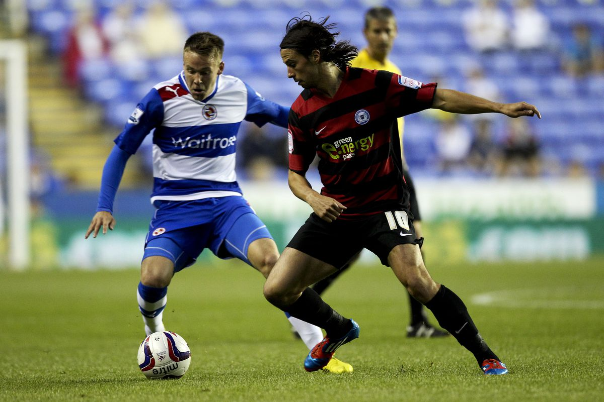 Chris Gunter was one of eight signings made by the Royals this summer, but how did our contributors rank this summer's transfer activity, and what have they made of our start to the campaign?