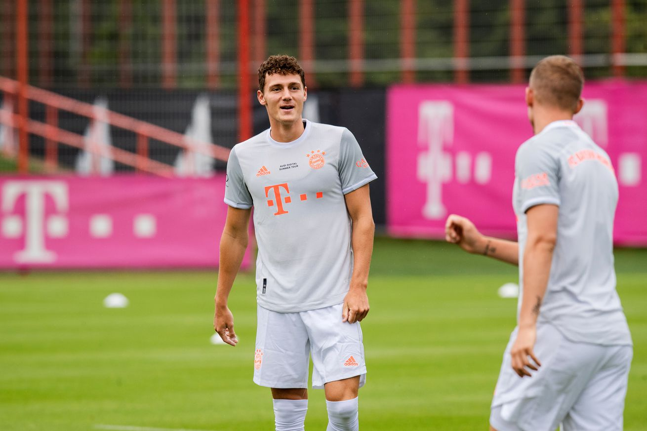 Injury Update: Rummenigge says Pavard may only miss Chelsea match