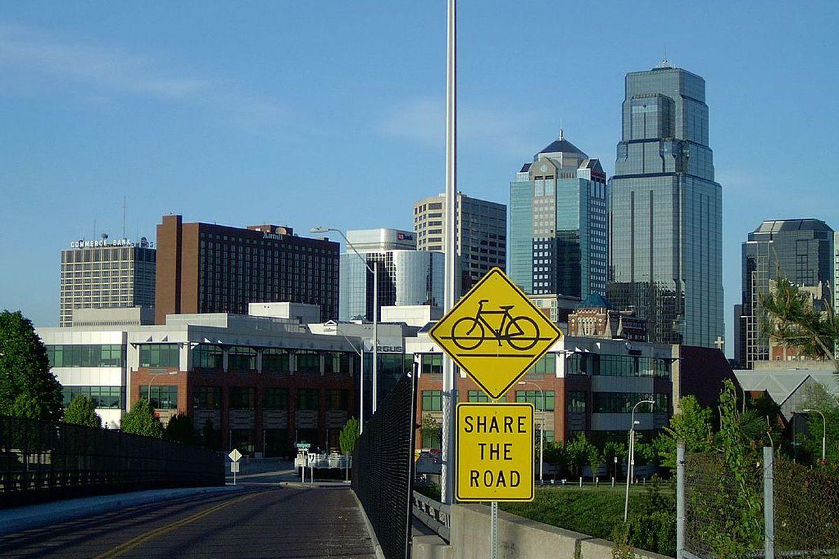 Kansas City, MO (Flickr)