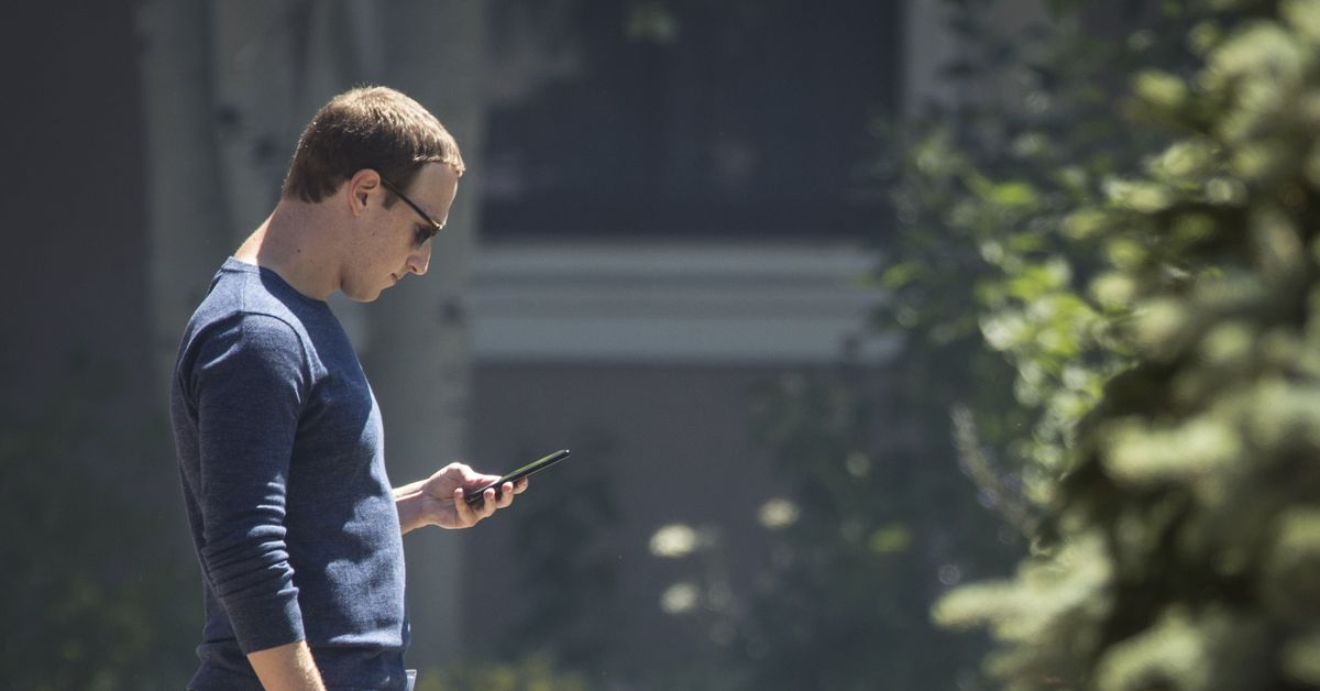 Nobody Trusts Facebook Anymore. Here's One Way it Could Change That.