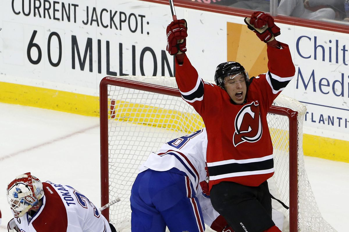 25e6e5b5f75 Game Preview #22: New Jersey Devils vs. Montreal Canadiens - All ...