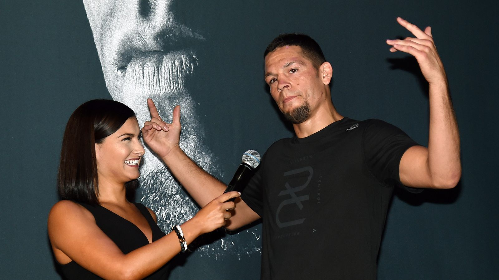 Diaz: I'm looking for 'big deal fights', not money fights