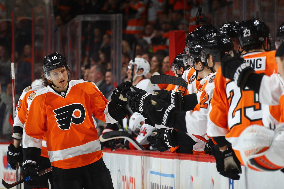 Louis Blues land Brayden Schenn from Philadelphia Flyers