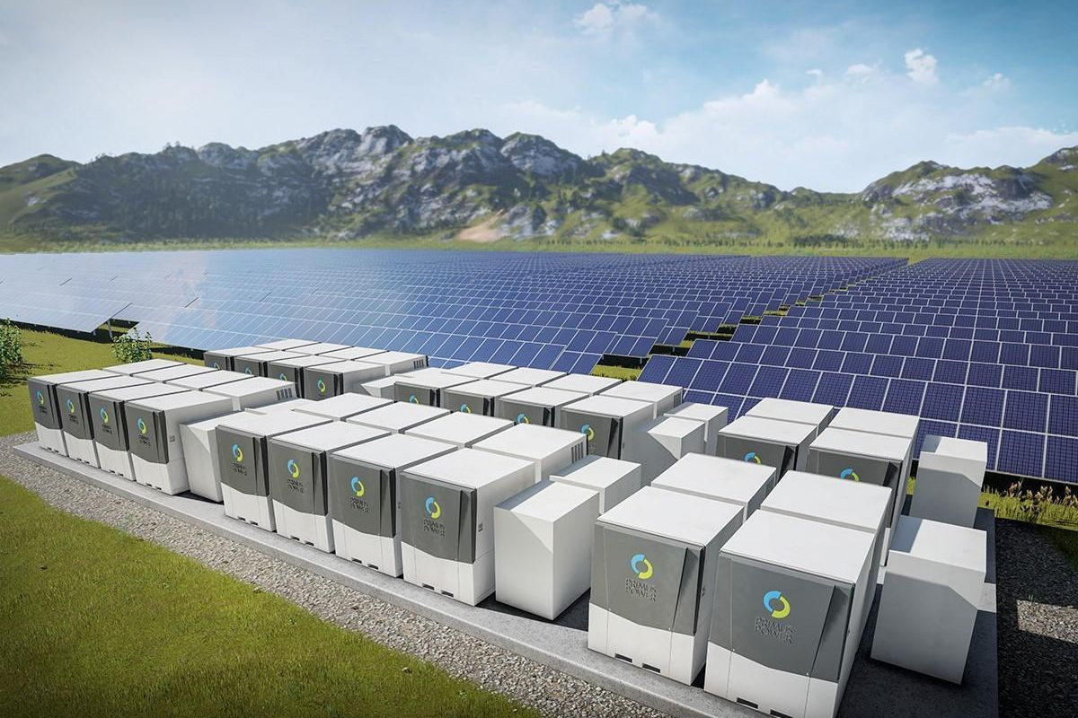 What's next in long-term energy storage - Vox