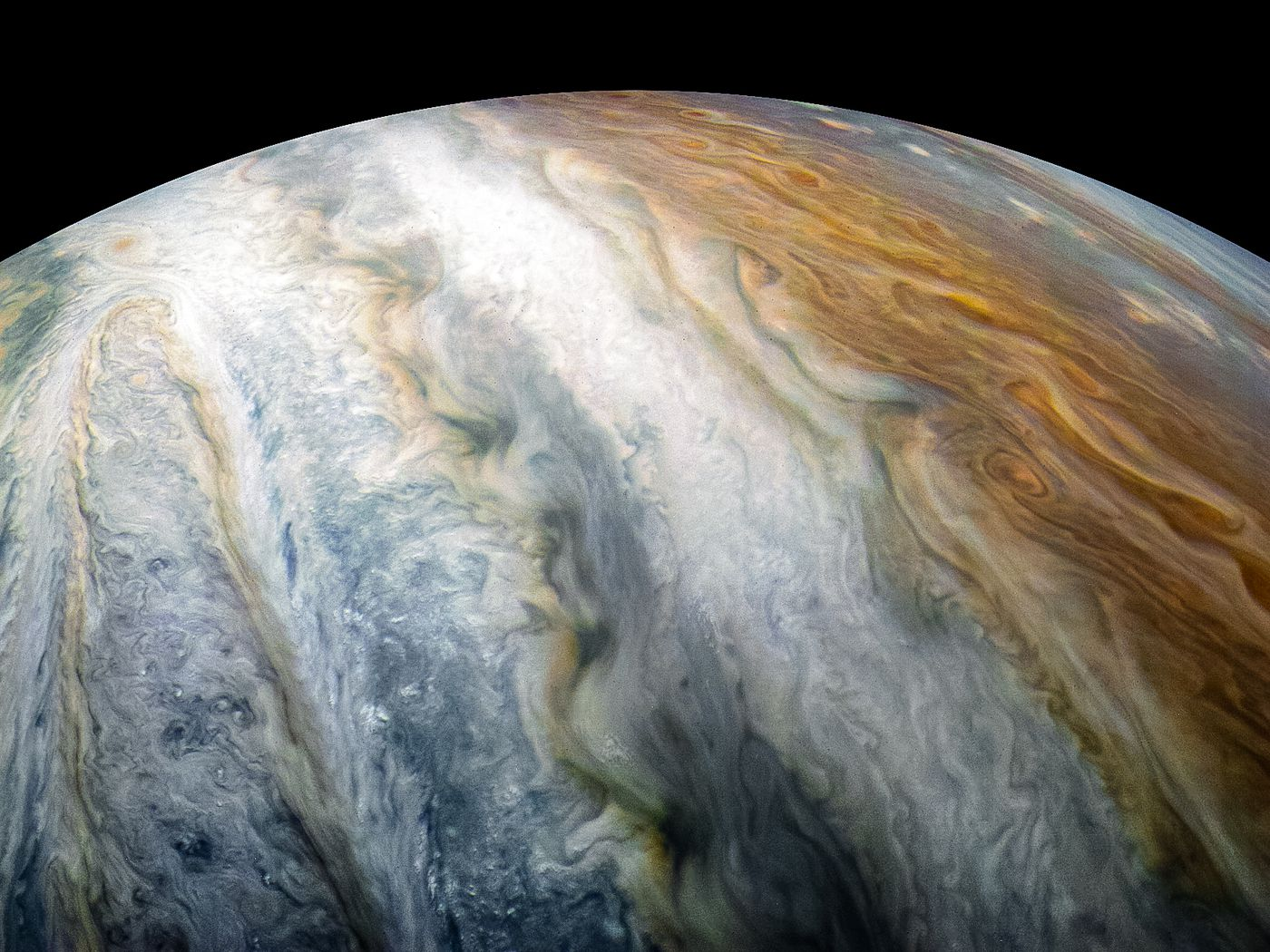 Jupiter at opposition: Monday is the best night to look at