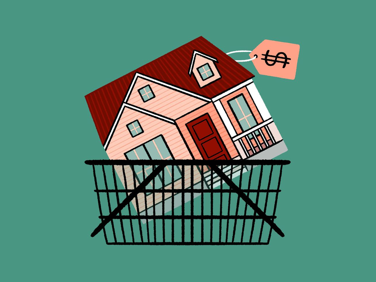 The 2010s changed how you shop for homes. Will the 2020s change the way you buy them""