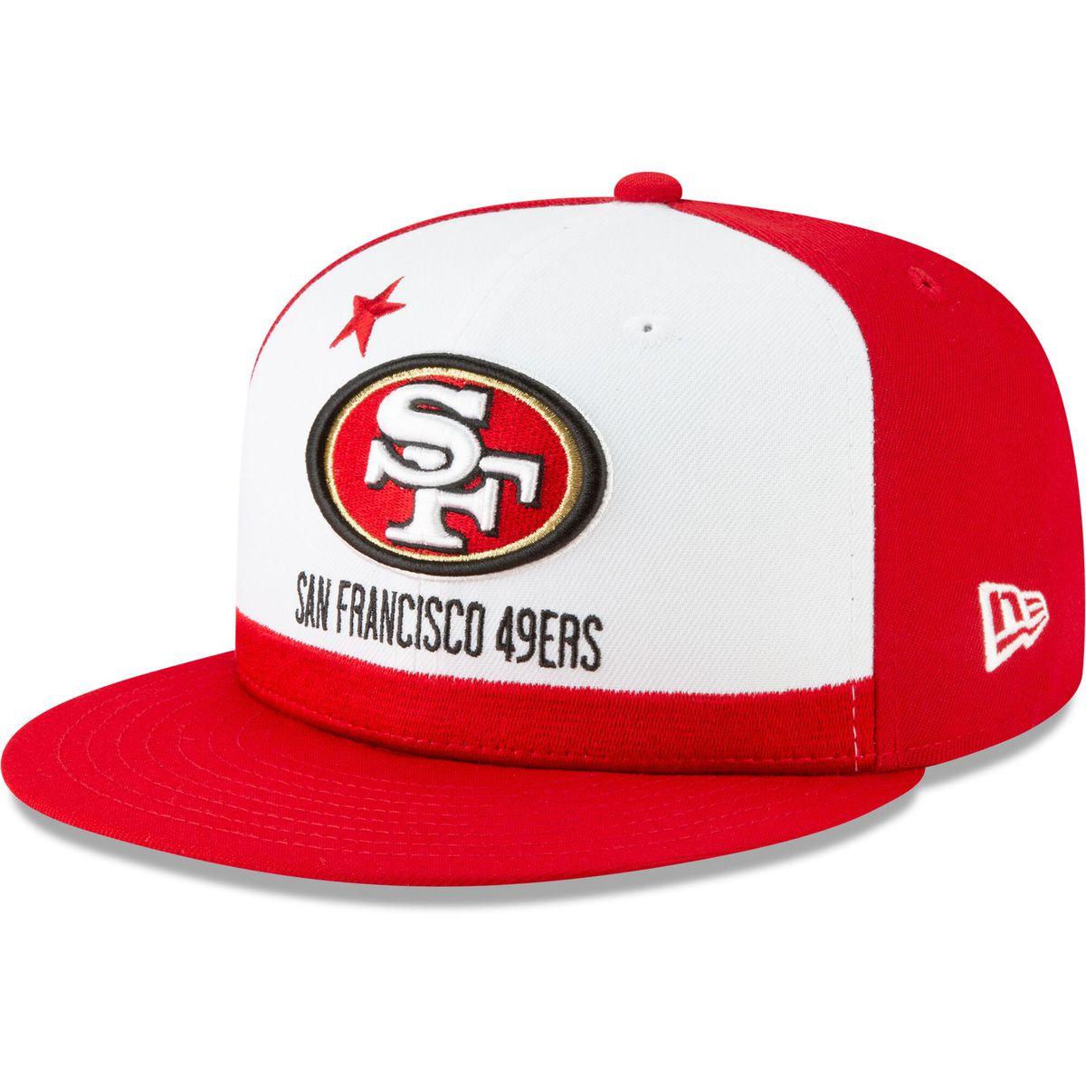 b34570ef07d885 NFL Draft: 49ers NFL Draft hats have arrived! - Niners Nation