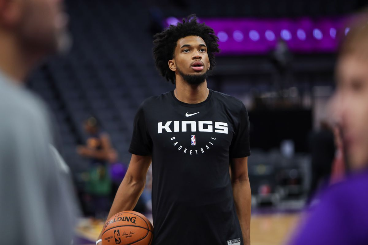 593b6c6075e Marvin Bagley is a fine fit for the Sacramento Kings future ...