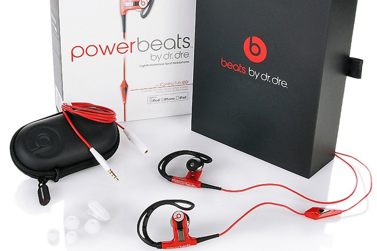 Fitness Friday: How to stay motivated ... by winning a pair of Beats ...