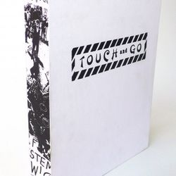 Touch and Go box set