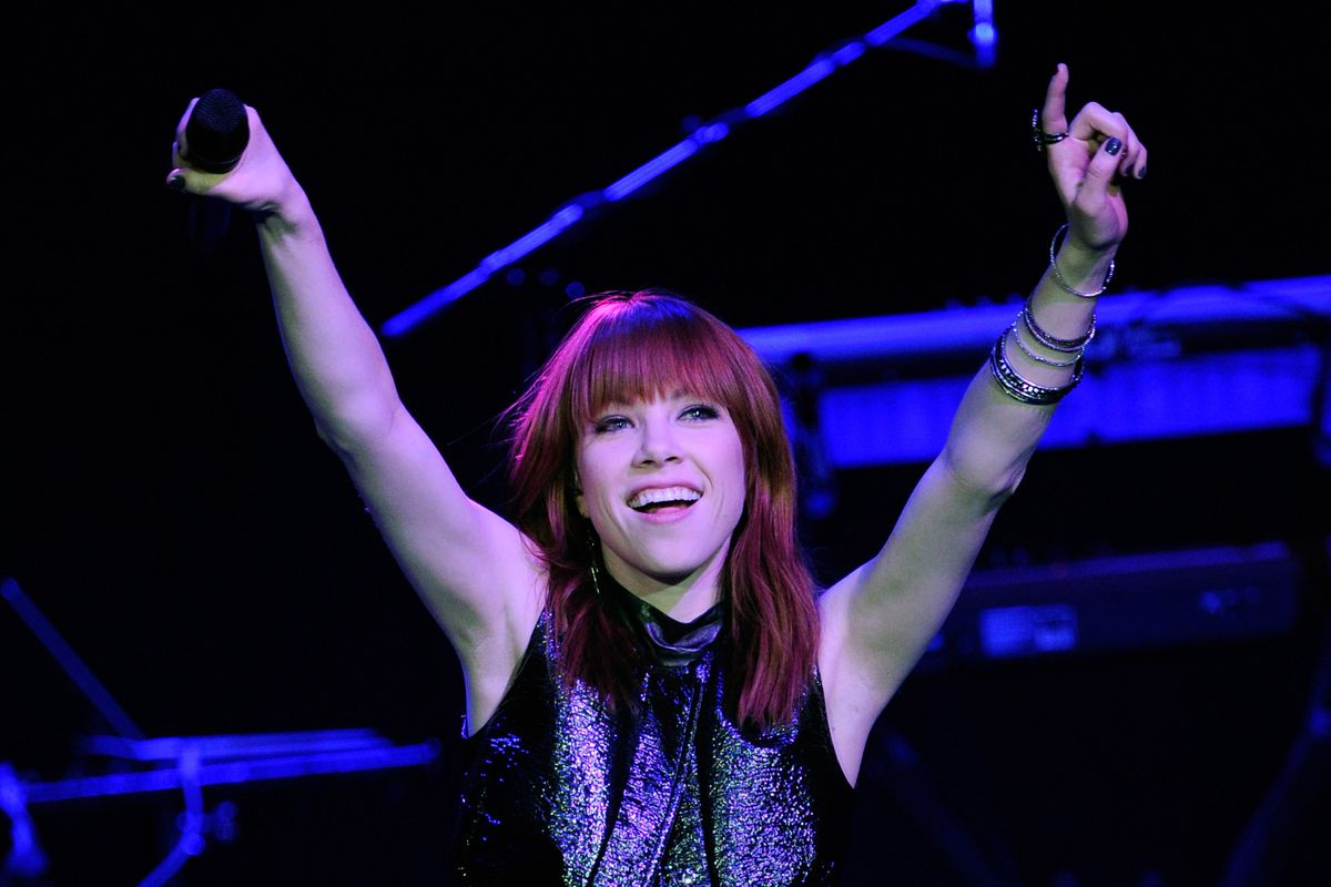 """Carly Rae Jepsen's """"All That"""" is one of our best songs of April."""