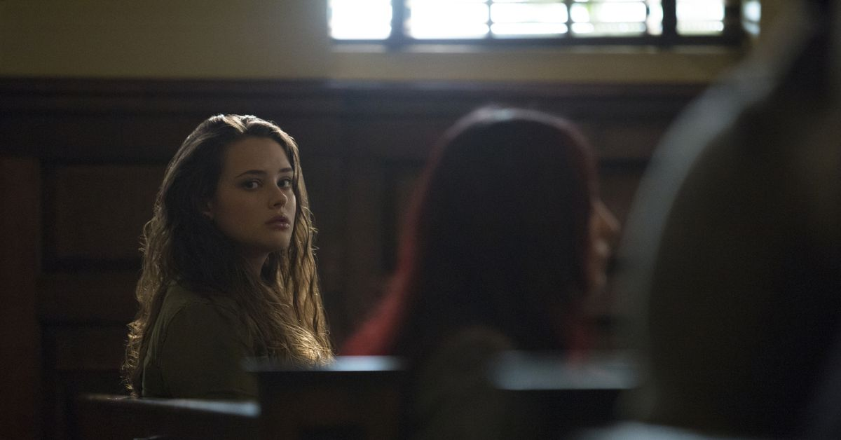 Another study finds teen suicide rates rose just after 13 Reasons Why debut