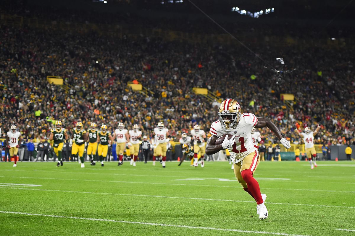 Niners Nation prediction contest Week 12