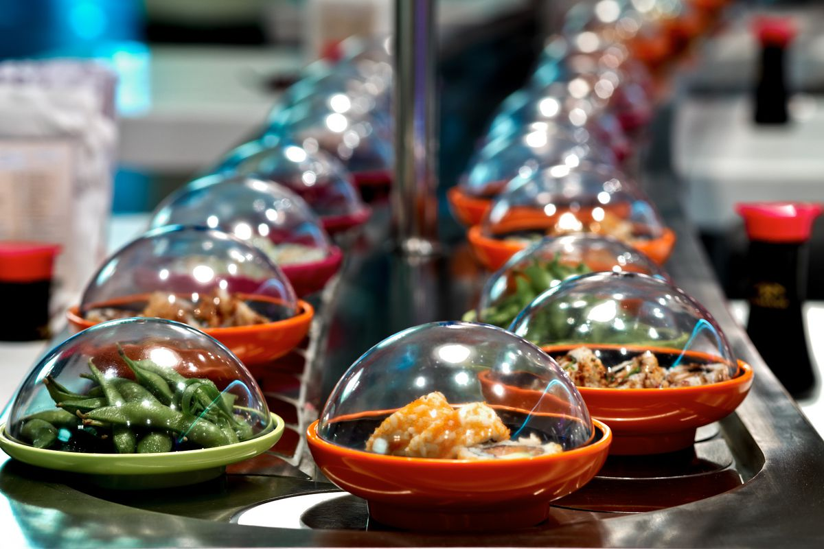 Yo Sushi is adding the DNA wellness trend to its high street sushi restaurants