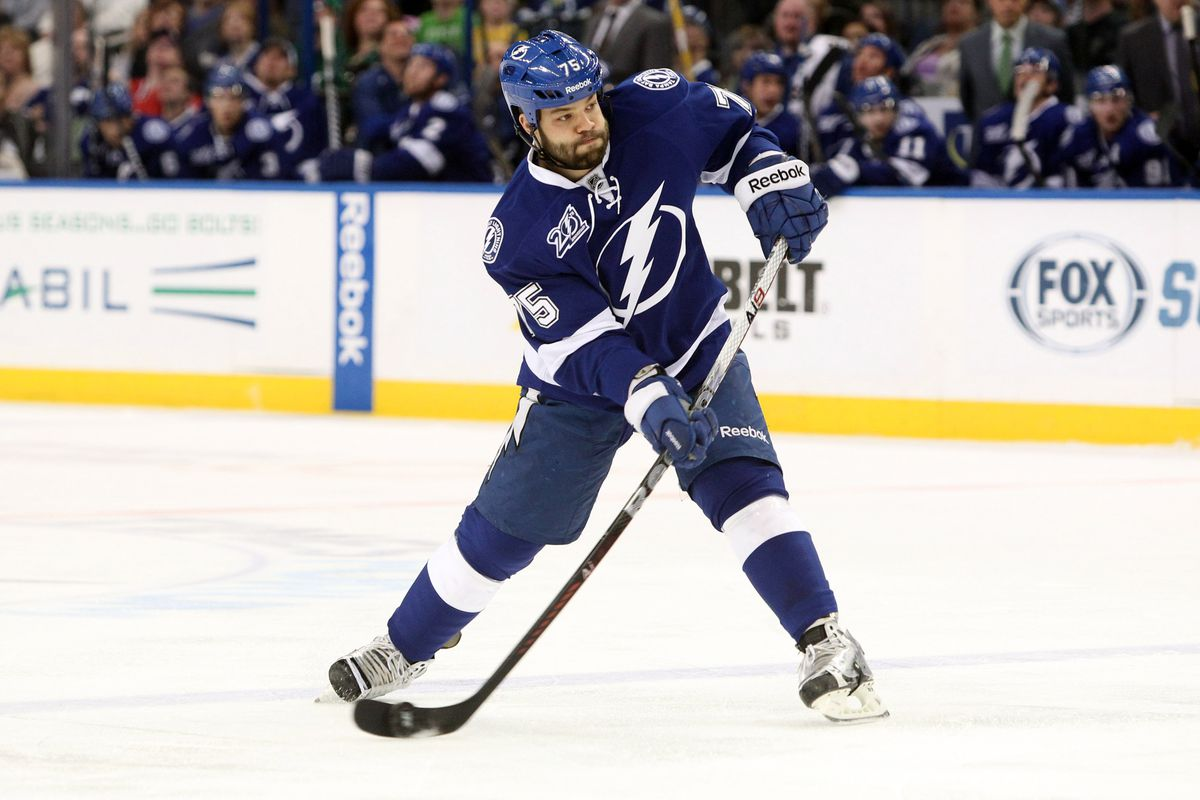 Radko Gudas is not the end of the line as far as Tampa Bay Lightning defense prospects are concerned.