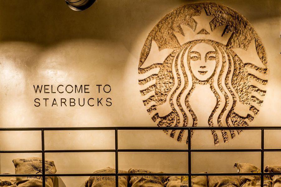 Generous Starbucks Wall Art Images - Wall Art Design ...