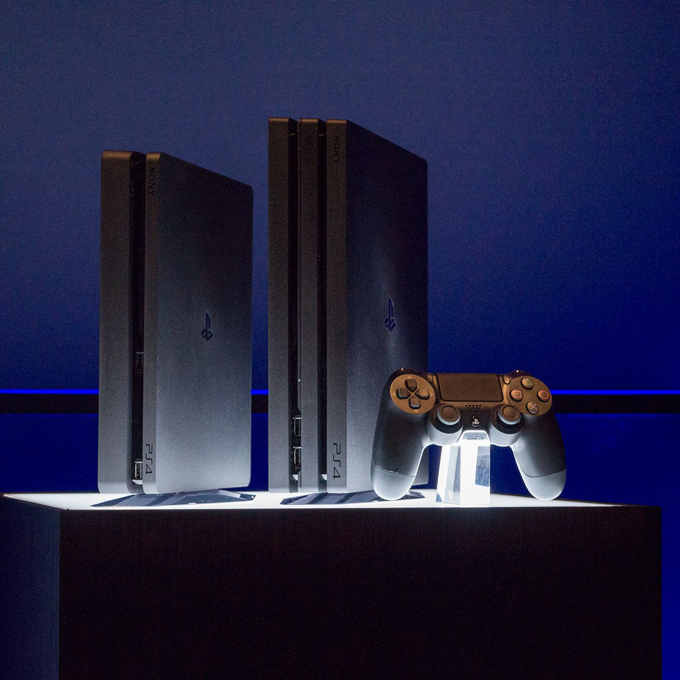 PS4 heading into end of its life cycle, PlayStation CEO says