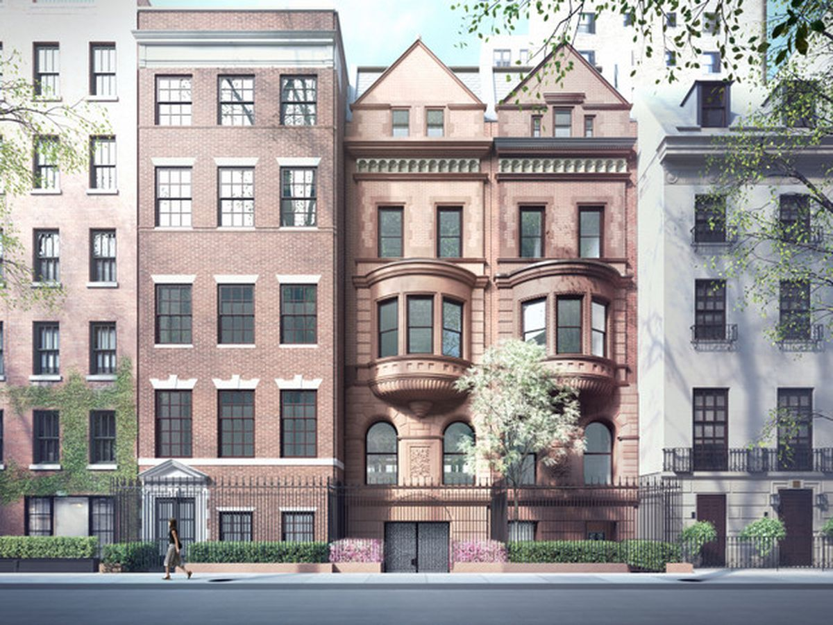 6245bdebc8865 Mapping New York's biggest, most outrageous megamansions - Curbed NY