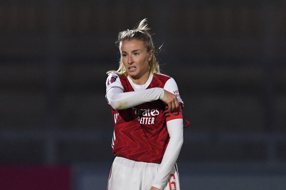 Arsenal Women v Tottenham Hotspur Women: Vitality Women's FA Cup