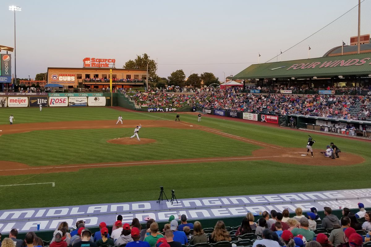 MLB's proposal to MiLB could change the minor leagues forever - Bleed  Cubbie Blue
