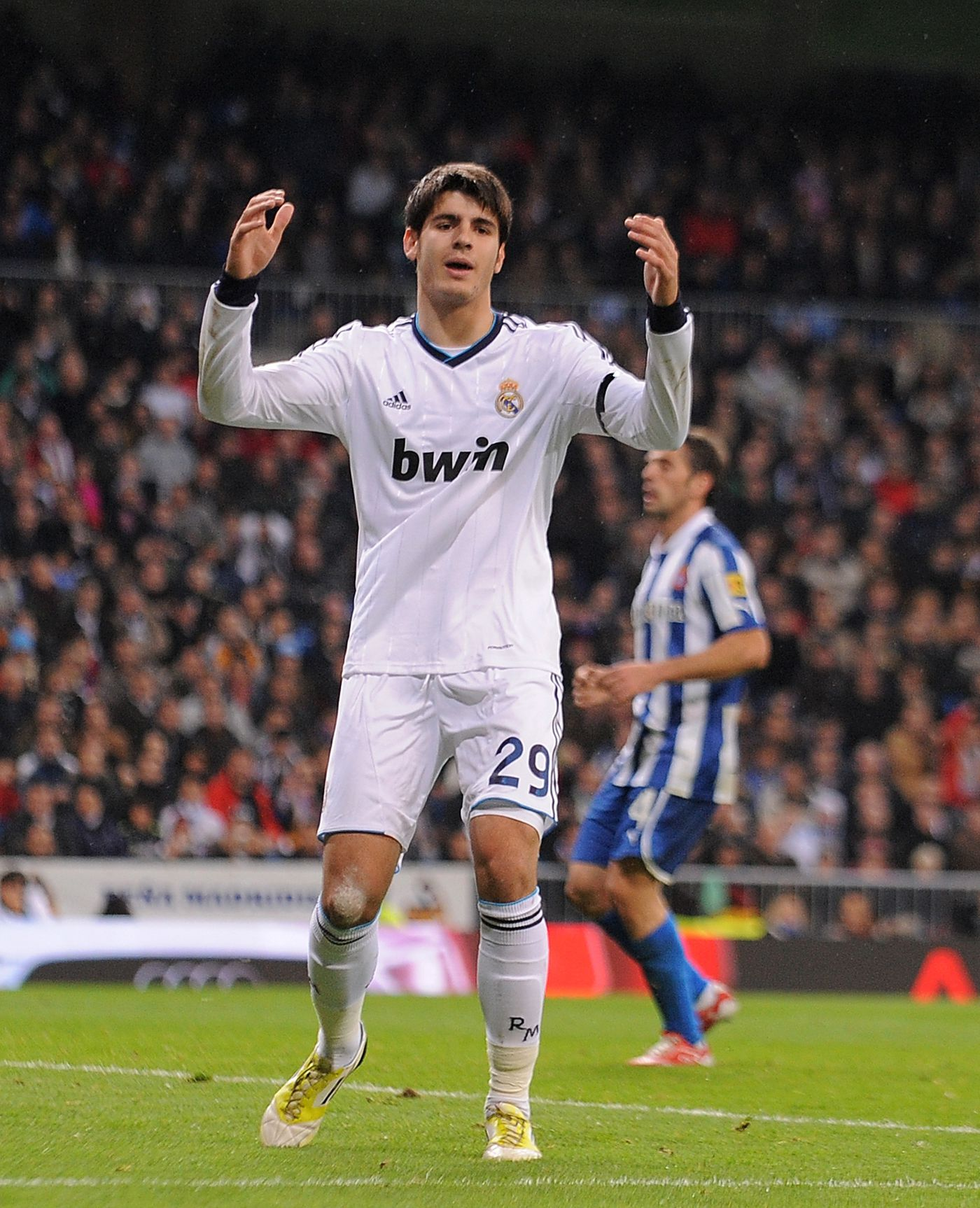 """Taking a Look Back: Real Madrid """"Wonder-Kids"""" of the 21st"""