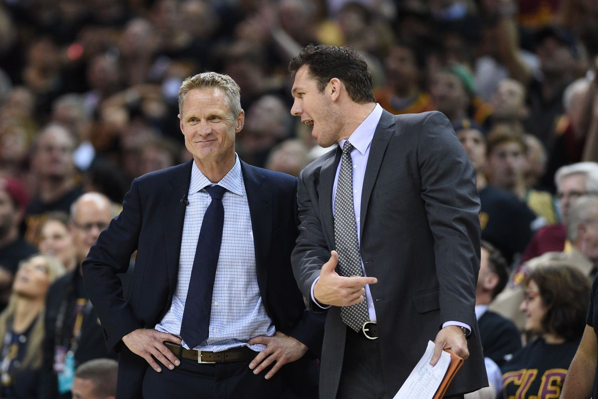 One stat shows how badly the Warriors want to crush the Cavaliers