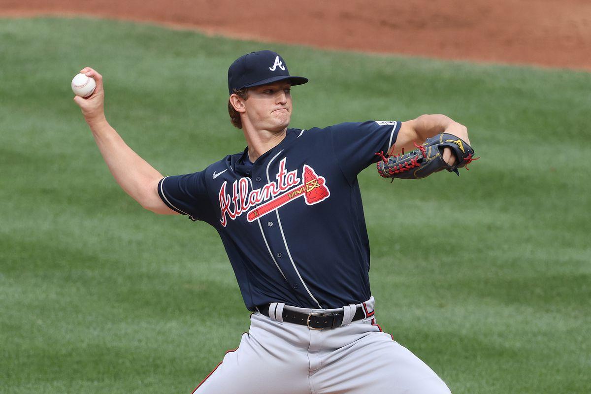 Atlanta Braves News: Mike Soroka throwing again, Charlie Morton and more -  Talking Chop