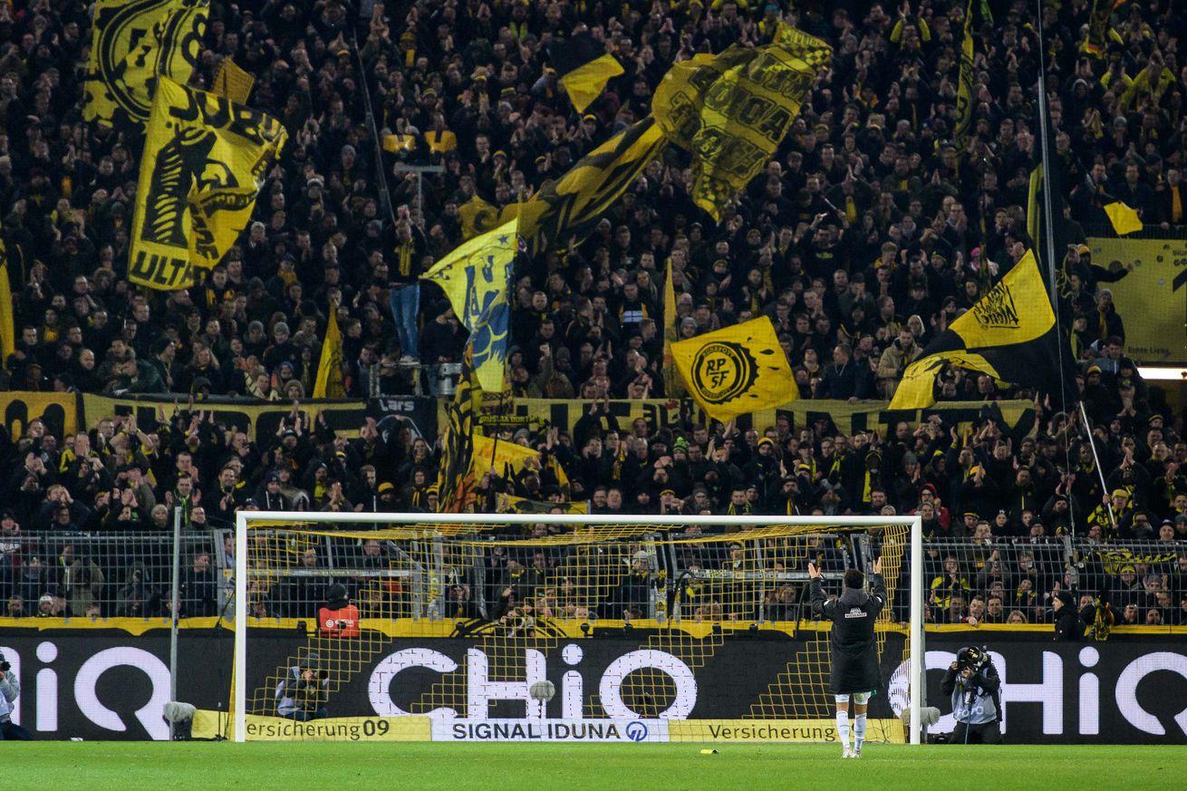 RB Leipzig vs Borussia Dortmund live stream 2019: time, TV channels, and how to watch Bundesliga online