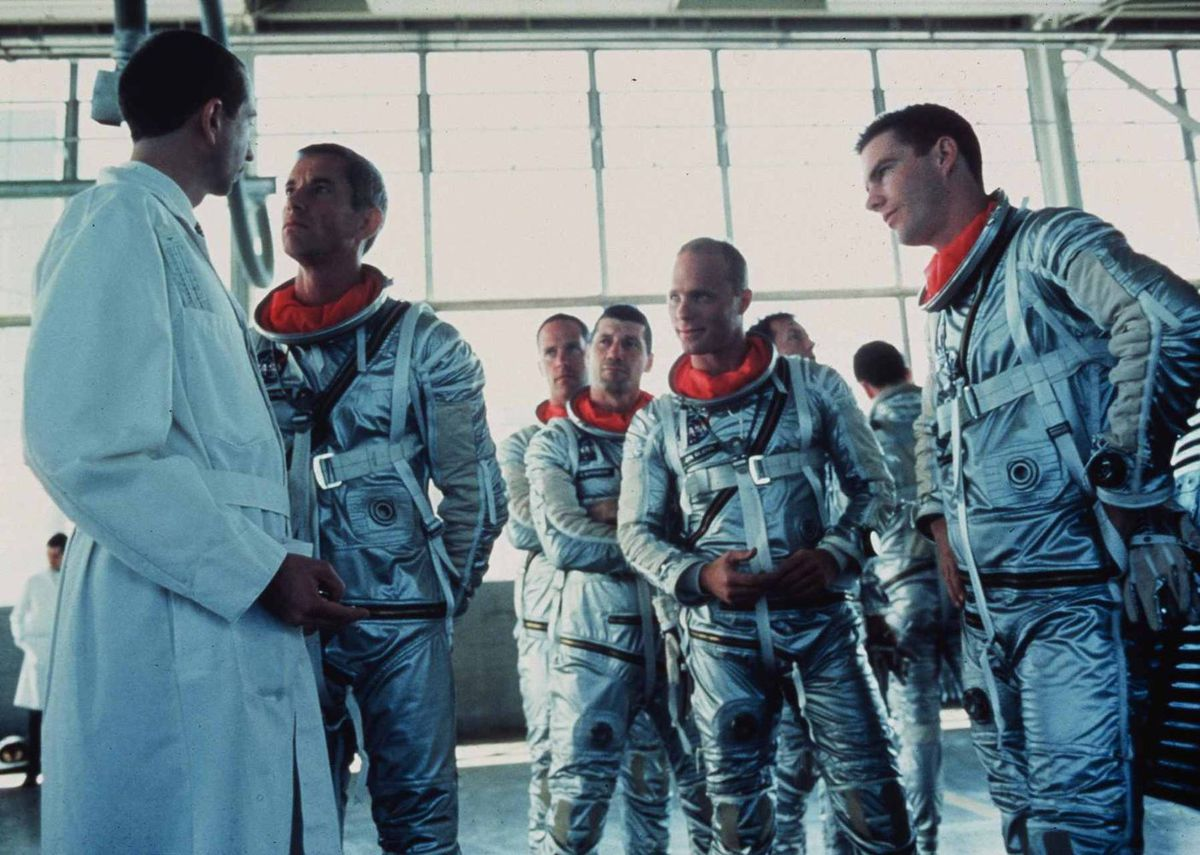 The 25 Best Space Movies Ever The Ringer