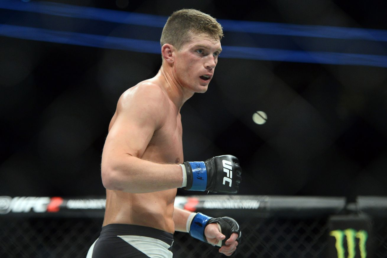 Stephen Thompson cleared to fight, wants Jorge Masvidal or Robbie Lawler at UFC 217