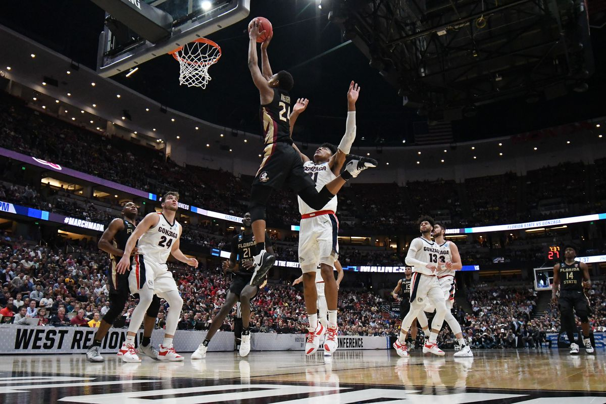 Checking back in with FSU basketball's rising bracketology projection