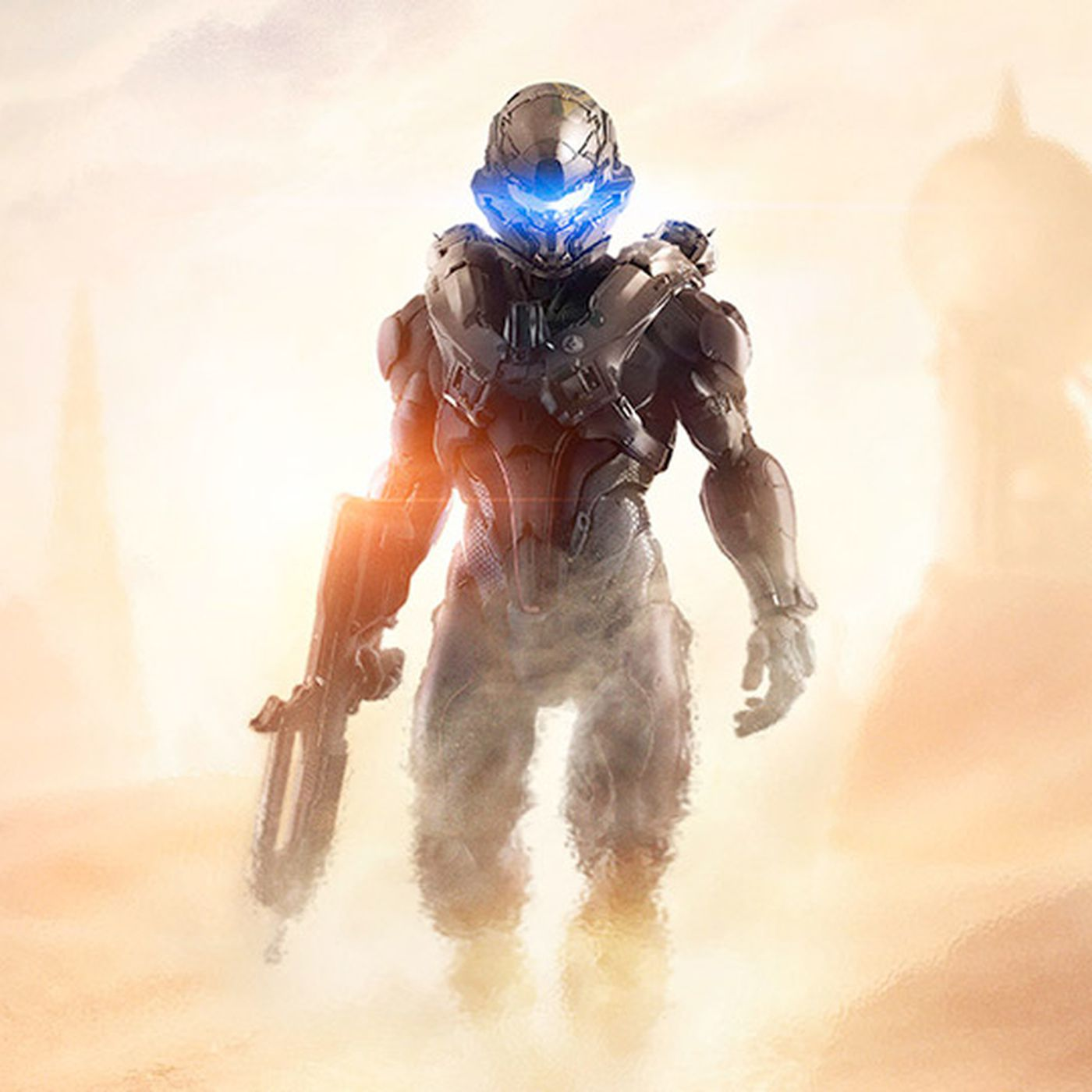 Is Master Chief Not The Main Character Of Halo 5 Polygon