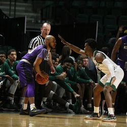 Eastern Michigan managed to hold Niagara to 65 points.