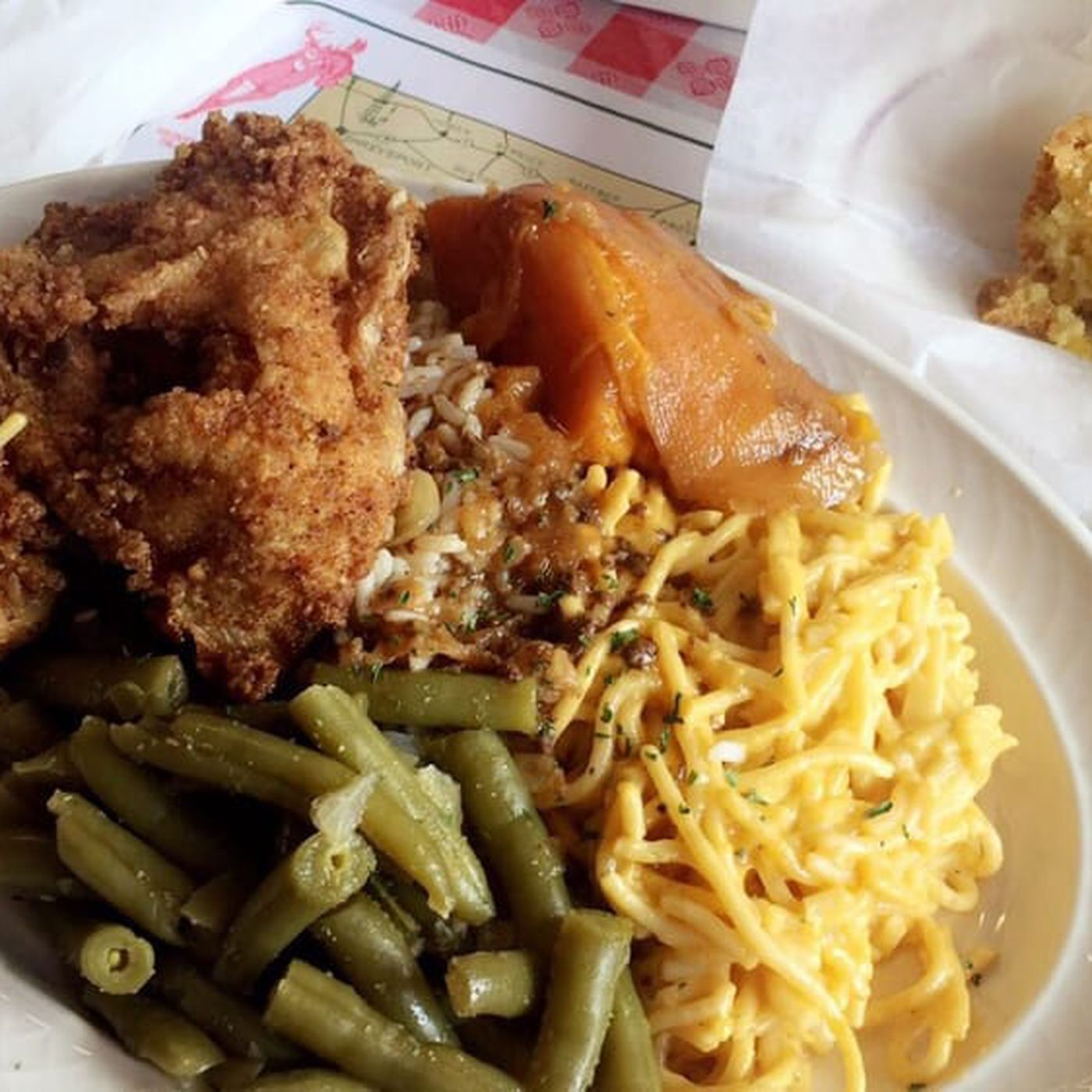 Two Sisters On The West Bank Serves A Full Throttle Soul Food