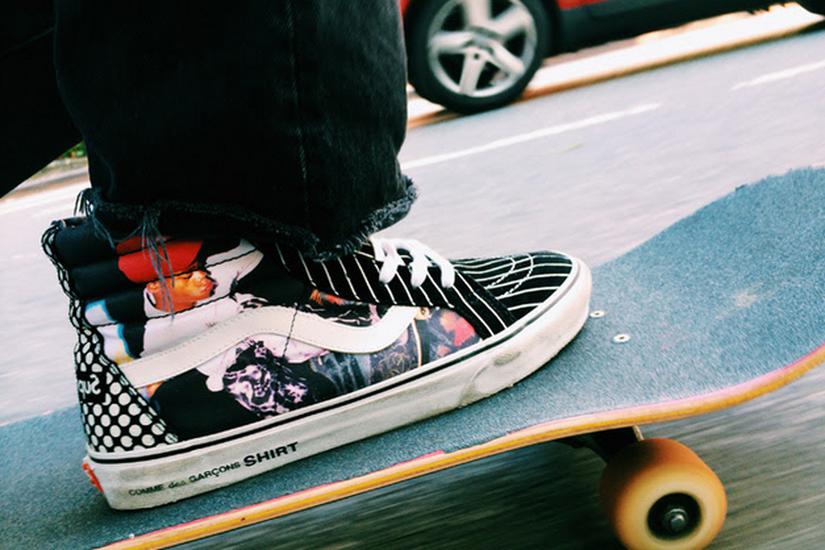 "Image via <a href=""http://newyork.doverstreetmarket.com/"">Dover Street Market New York</a>"