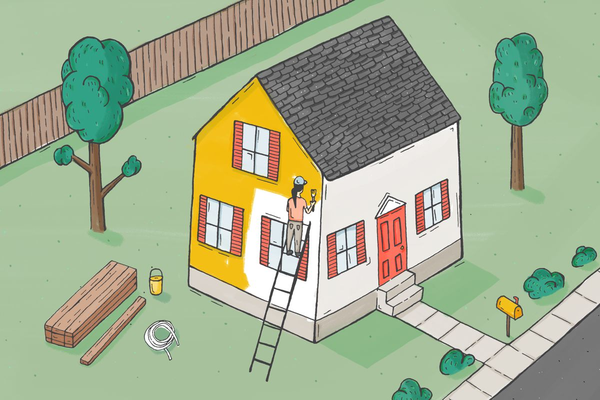 renovation 101 tips for your next home improvement curbed