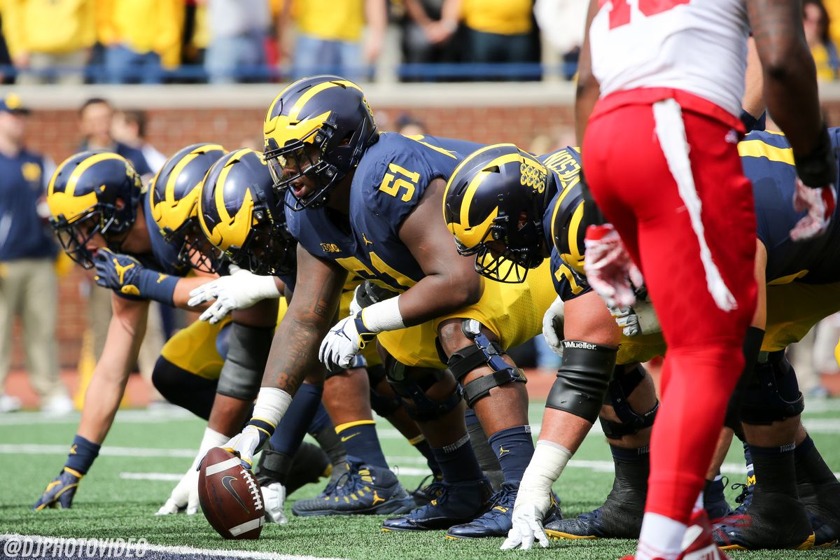 Friday Michigan Recruiting Roundup: Chasing a former OSU commit, a