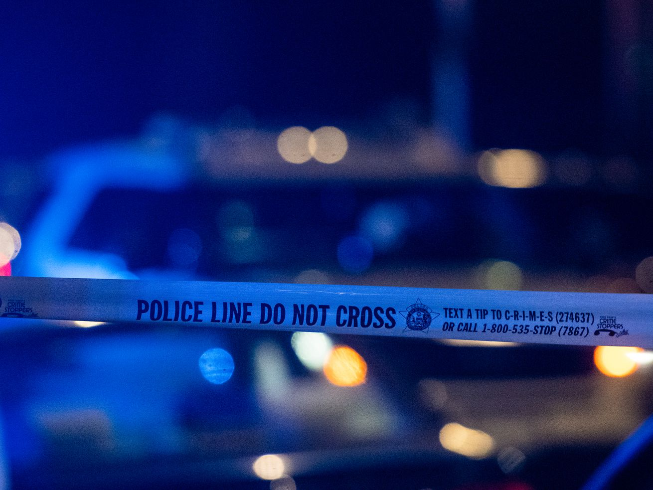 A man was killed in a shooting Aug. 8, 2020, in the 2100 block of North Parkside Avenue.
