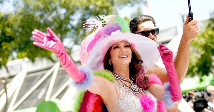 'Bachelor Party B-Side': National Holiday: 'Vanderpump' Pride Weekend