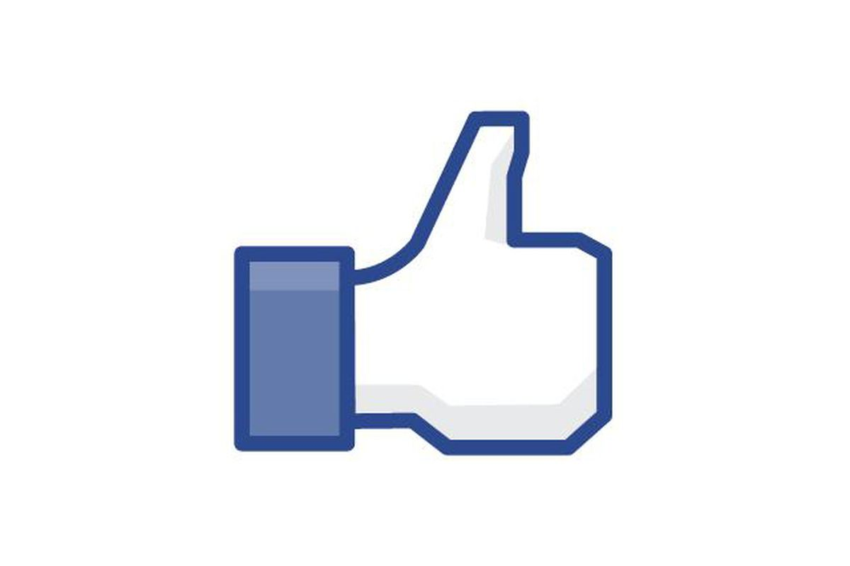 Facebook S Like Button Is A Built In Filter Bubble The Verge