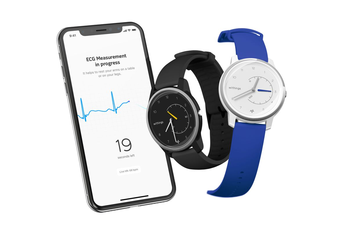Image result for withings move